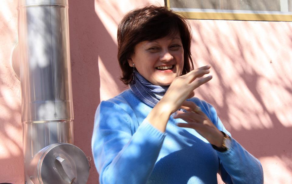 Laura Bosio 2