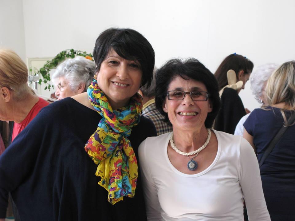 Vincenzina e Paola