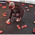 Scarpe rosse 16