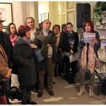 Letture di Patrizia Verrastro e Martina Pillipich