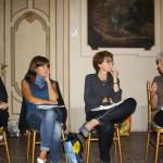 Marina Deandrea, Stefania Fontana e Roberta Boccato