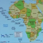 Il volontariato in Africa.