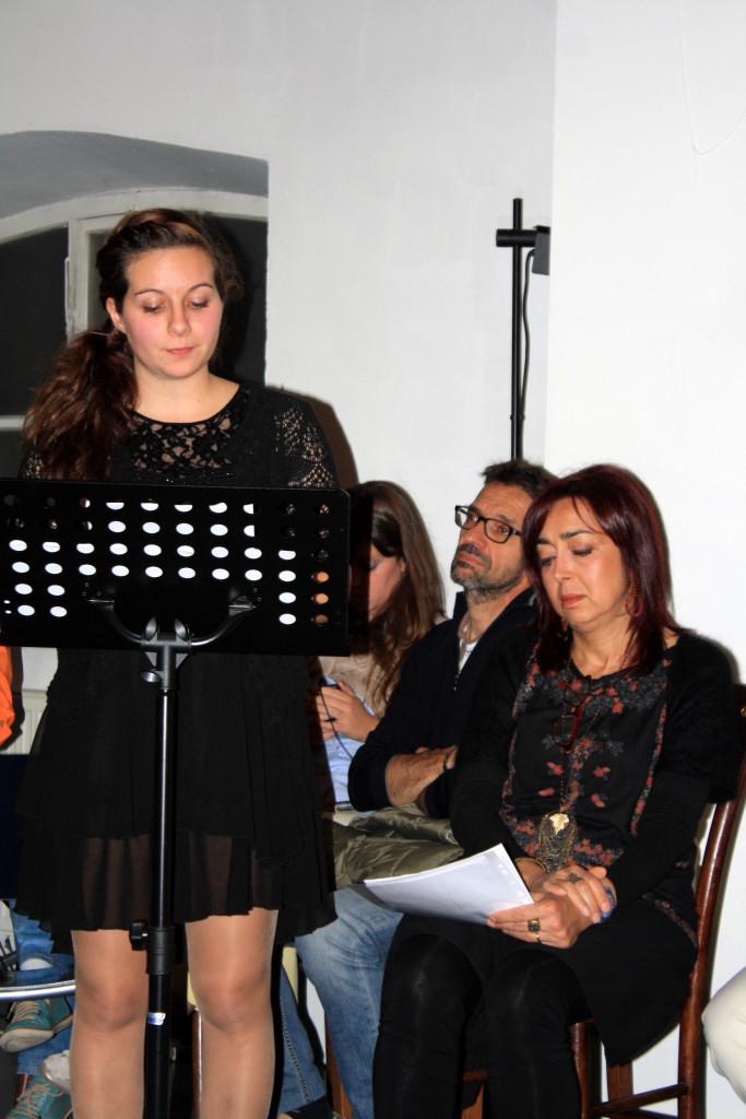 Martina Pillepich e Patrizia Verrastro
