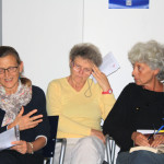 Prof.ssa Cristina Bonino della Fondazione Maria Bonino