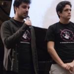 Alessandro De Pieri e Lorenzo Ceretto